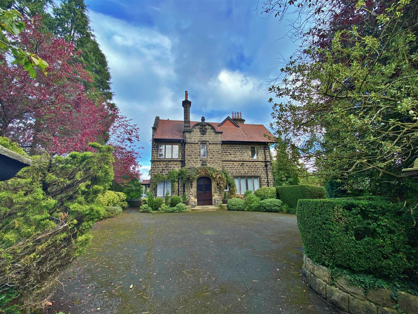 Gill Bank Road, Ilkley, LS29 0AU
